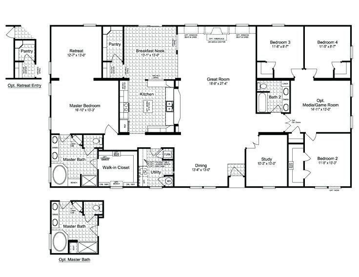 best open floor plan homes modular homes with open floor plans best