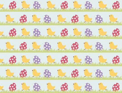 Printable Scrapbook Paper Easter Pinterest Easter Holiday And