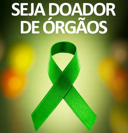 Para que seu desejo de ser doador de órgãos seja atendido é necessário que você converse com seus familiares sobre o assunto. A palavra final é deles.