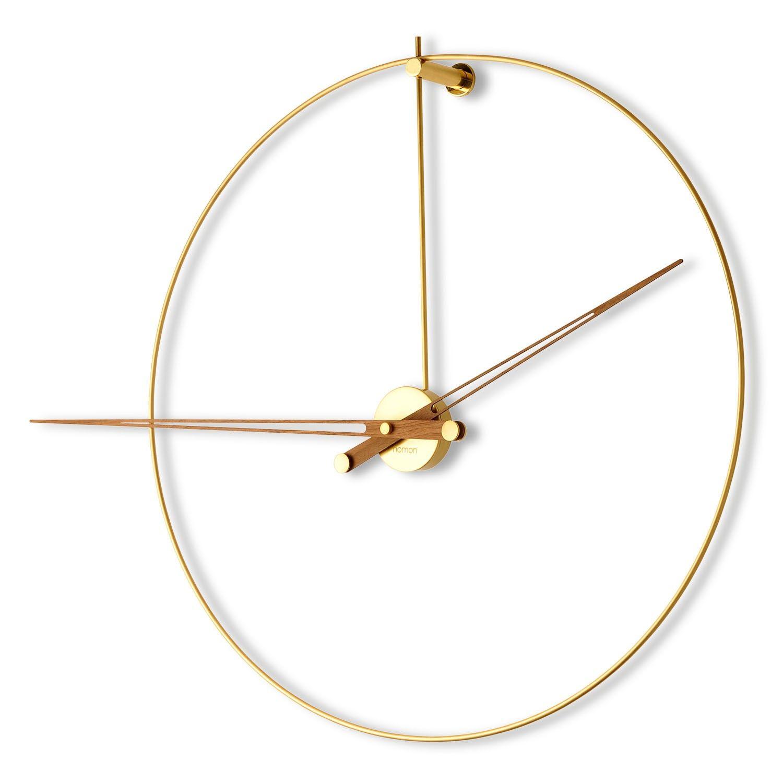 Reloj de pared lujo New Anda n Gold   Relojes de pared, Lujos y Reloj