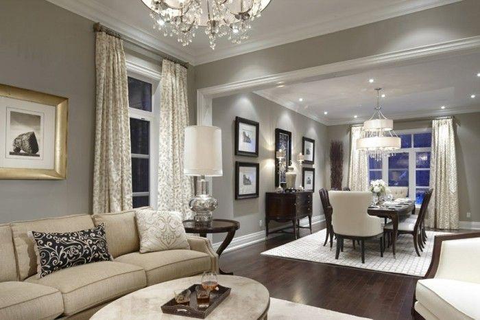 wohnideen wohnzimmer grau mit beige kombinieren Farben u2013 neue - farbkombinationen wohnzimmer grau