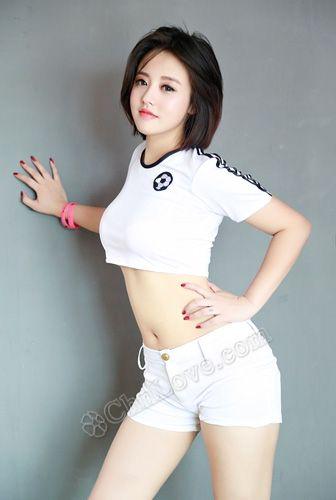 Changsha girls