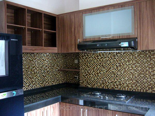 Miliki Design Kitchen Set Minimalis Dan Modern