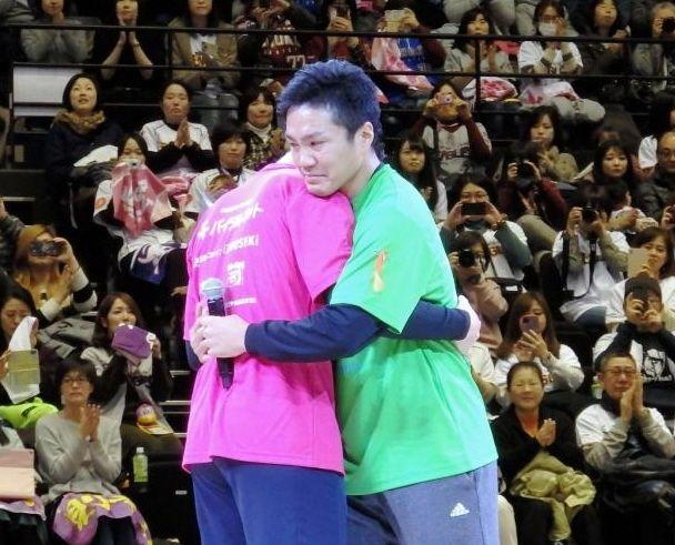 Photo of 楽天・則本昂大が涙「嶋さんと野球ができて幸せでした」 教えを引き継ぐ/デイリースポーツ online
