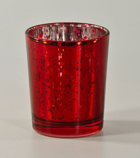 50 red mercury votives free shipping by BigDayBridals on Etsy, https://www.etsy.com/listing/189527358/50-red-mercury-votives-free-shipping