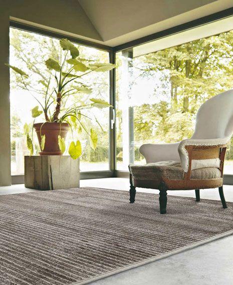Vloerkleden zijn een mooie aanvulling op uw interieur – De Woonark
