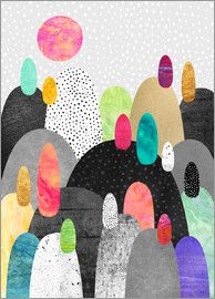 Elisabeth Fredriksson - Little Land of Pebbles