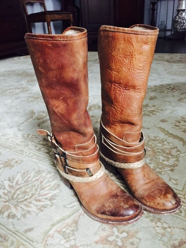 027d09973b927 Steve Madden Freebird Drover Boots in Tan