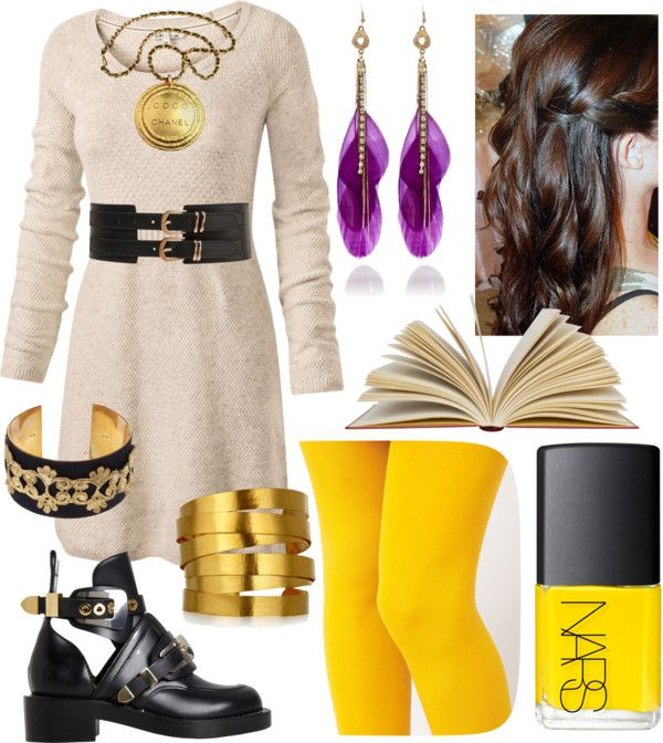 """""""Aria 01"""" by k-cat on Polyvore"""