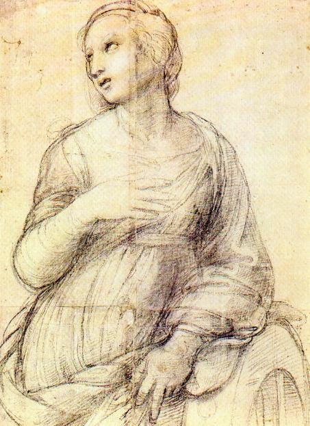 Raphael Sanzio
