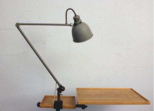 B 252 Rolampe Von Amba Lampen Und Leuchten