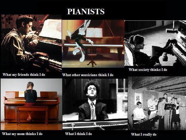 Pin By Leila Viss On We Play Piano Piano Memes Music Memes Music Humor
