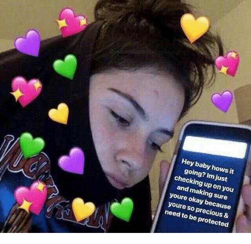 Messenger Cute Love Memes Love Memes Wholesome Memes