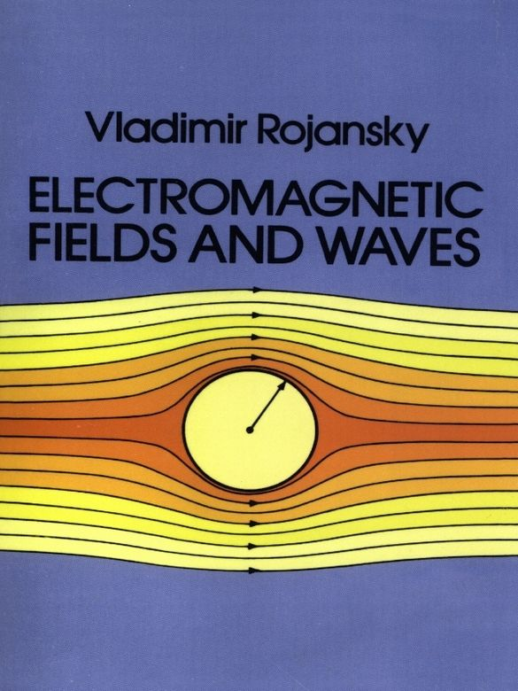 Electromagnetic Fields and Waves | meta | Physics textbook