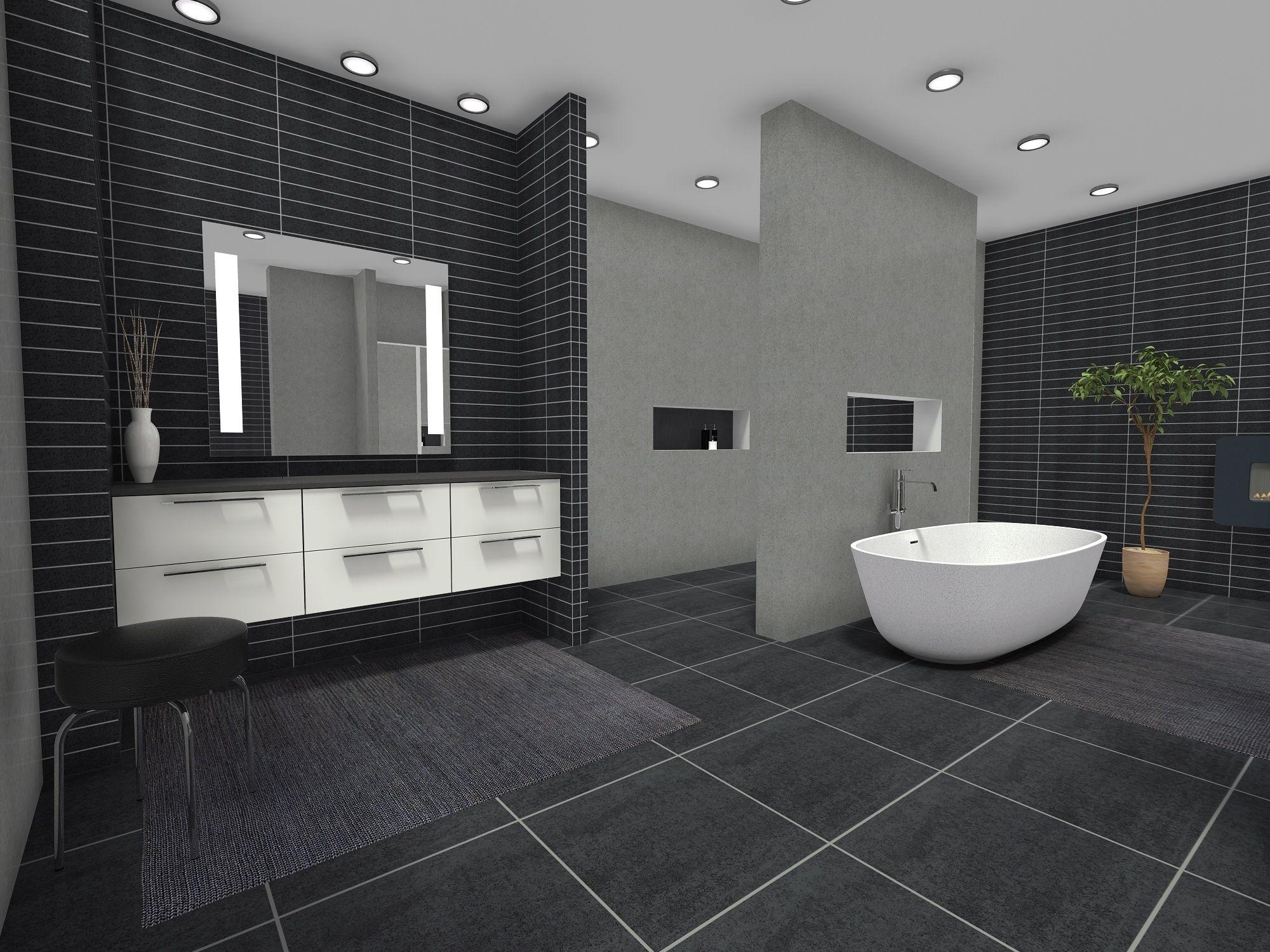 Top Tips To Create Your Contemporary Bathroom Style Bathroom Style Contemporary Bathrooms Contemporary Bathroom