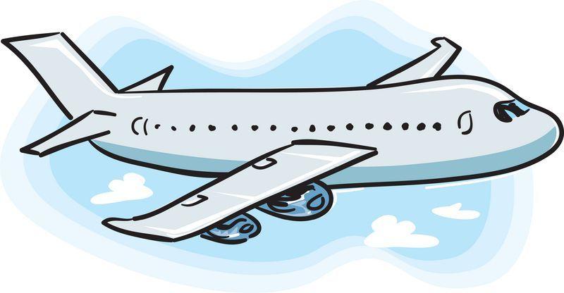 Картинки самолетов для детей (27 ФОТО) | Самолет, Для детей