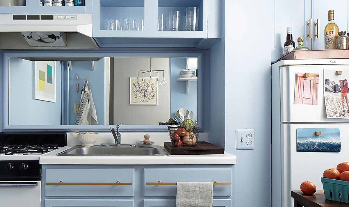This Paint Trick Makes Rooms Look Much More Expensive   Room ...