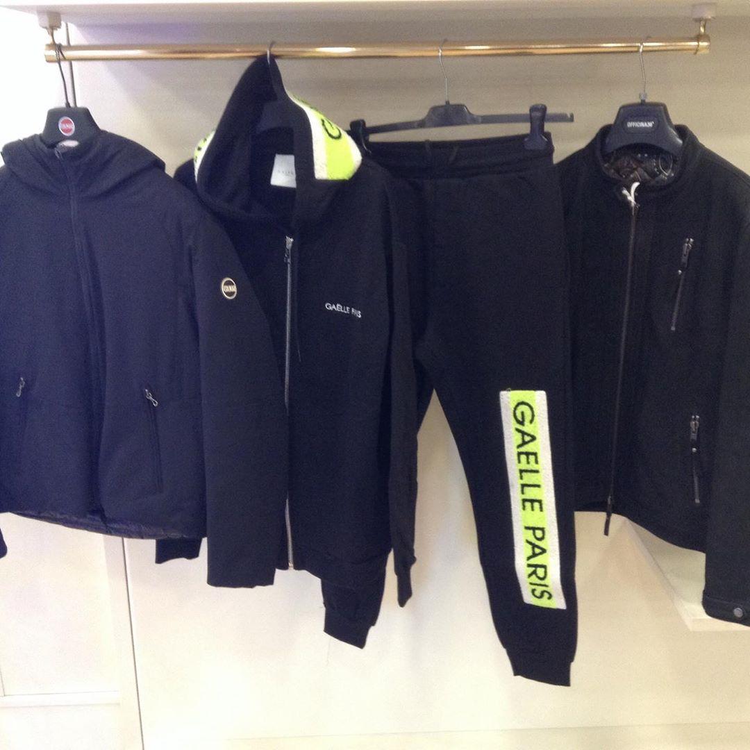 adidas jacket uomo 2018