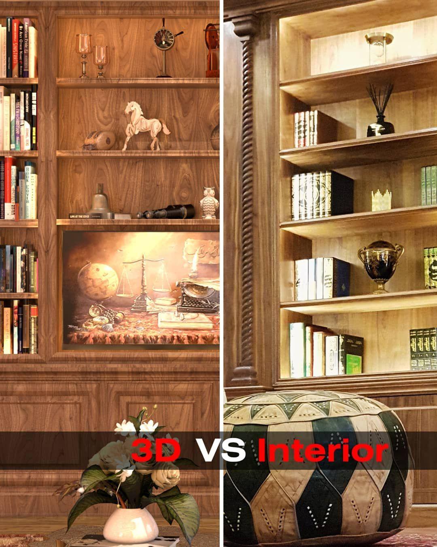 ان تصميم مكتبه منزلية امر لا يمكن اغفاله في كثير من المنازل والبيوت حيث لا يكاد يخلو أي بيت من الكتب والمجلات والتي يجب ان يت Design Interior Design Home Decor