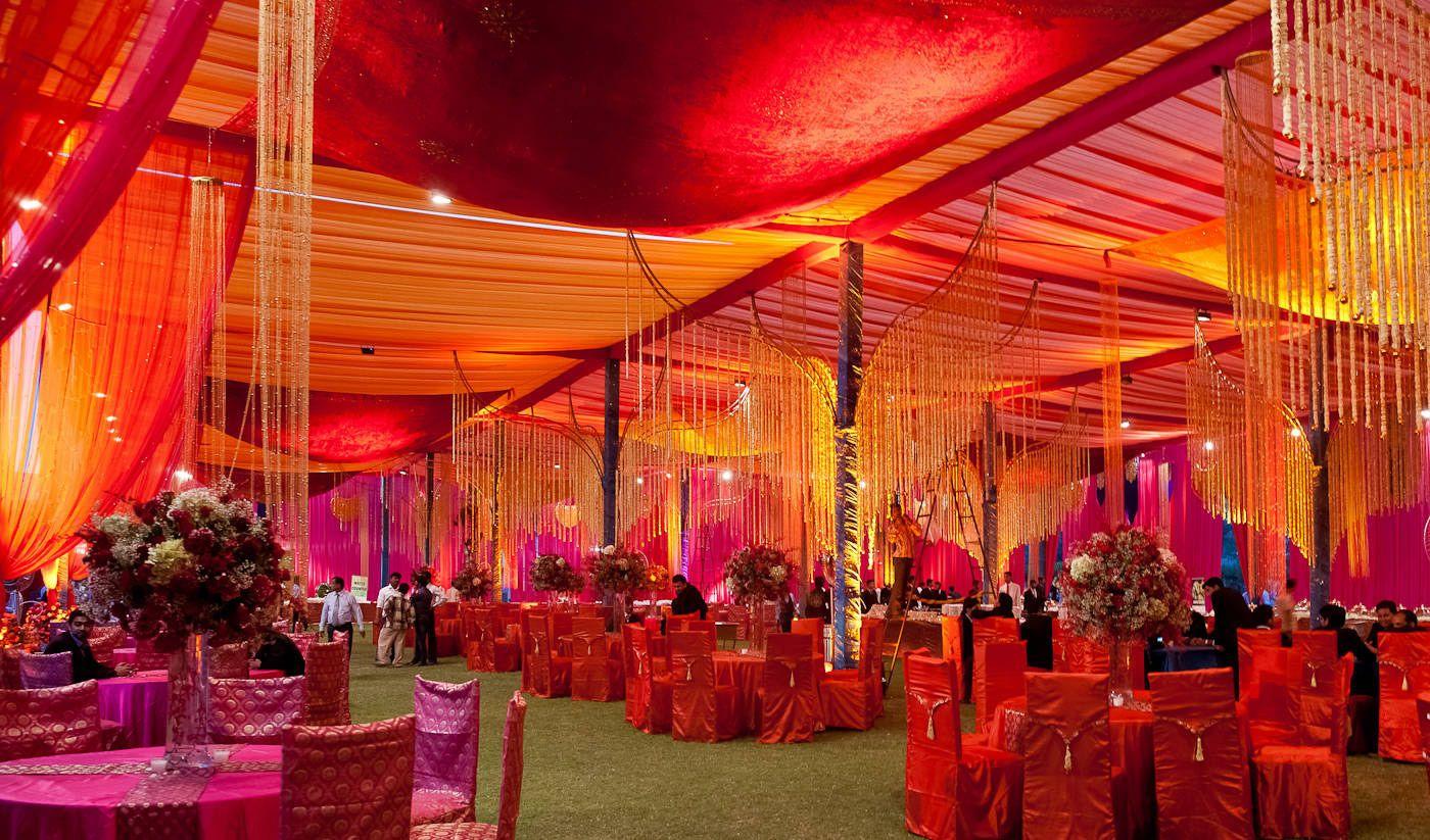 Fashion Metropolitan Big Indian Wedding Traditional Indian