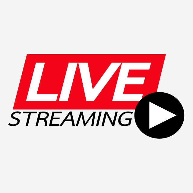 Live Streaming Online Logo Logo Icons Online Icons Live Icons Png And Vector With Transparent Background For Free Download Desain Seni Islamis Gambar