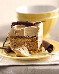 Pound-Cake Tiramisu Recipe | Martha Stewart