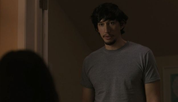 Adam Sackler (Adam Driver), Girls / 34 Characters We Loved In Film And TV In 2013