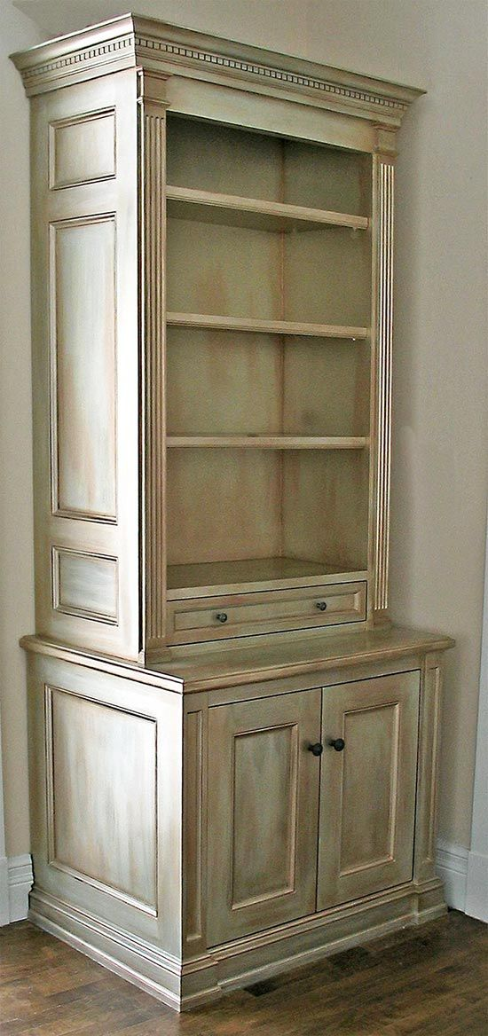 Modern Masters Metallic Paint On Furniture Project By
