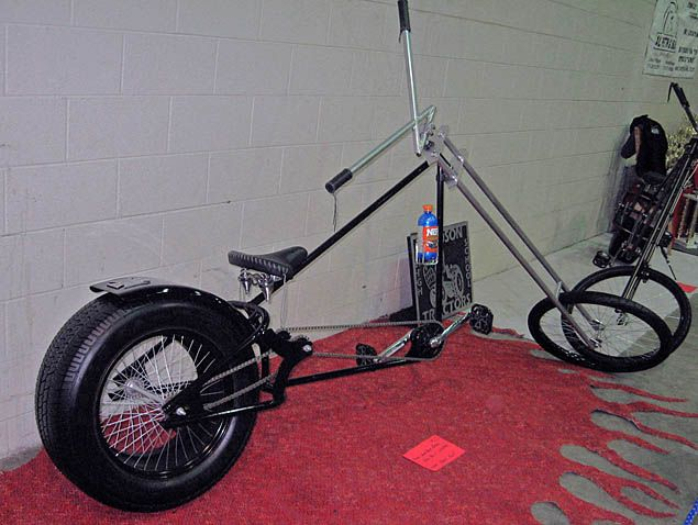 customized bicycles - Google Search