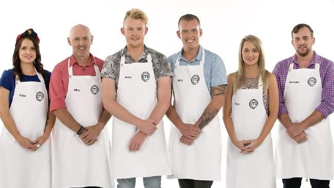 masterchef australia | MasterChef Australia 2016: Season eight top 24 contestants revealed ...