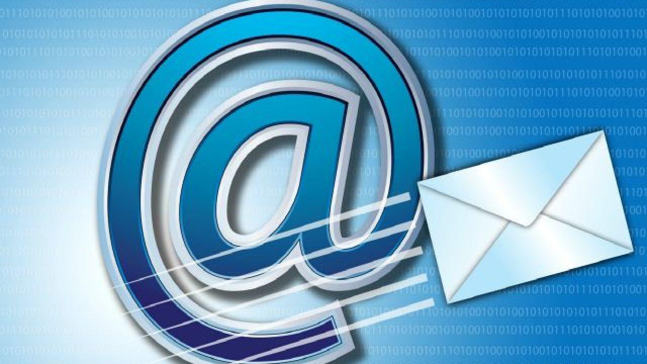 كيف أعمل بريد إلكتروني خاص بي Email Marketing Services Email Marketing Companies Email Marketing Campaign