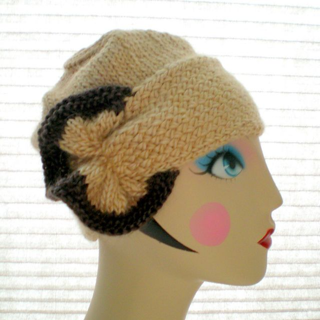 Hola Fiesta Cloche Hat pattern by Ohmay Designs