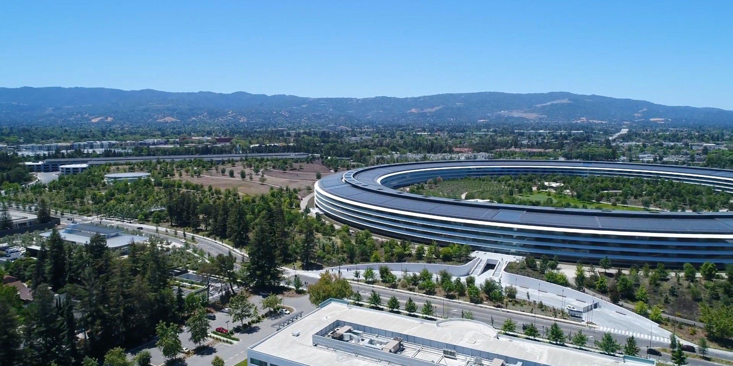 11 tips for visiting Apple's 5 billion headquarters