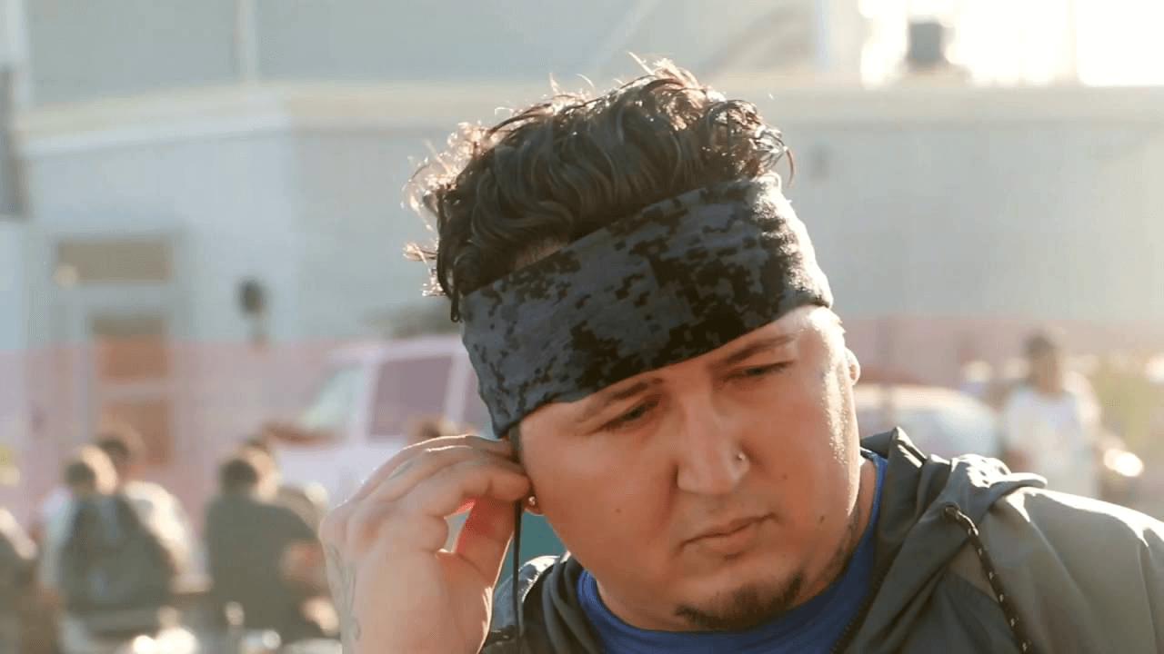 Video: Soldier Hard (@SoldierHard1) x @ArezCobain - Survivor's Guilt