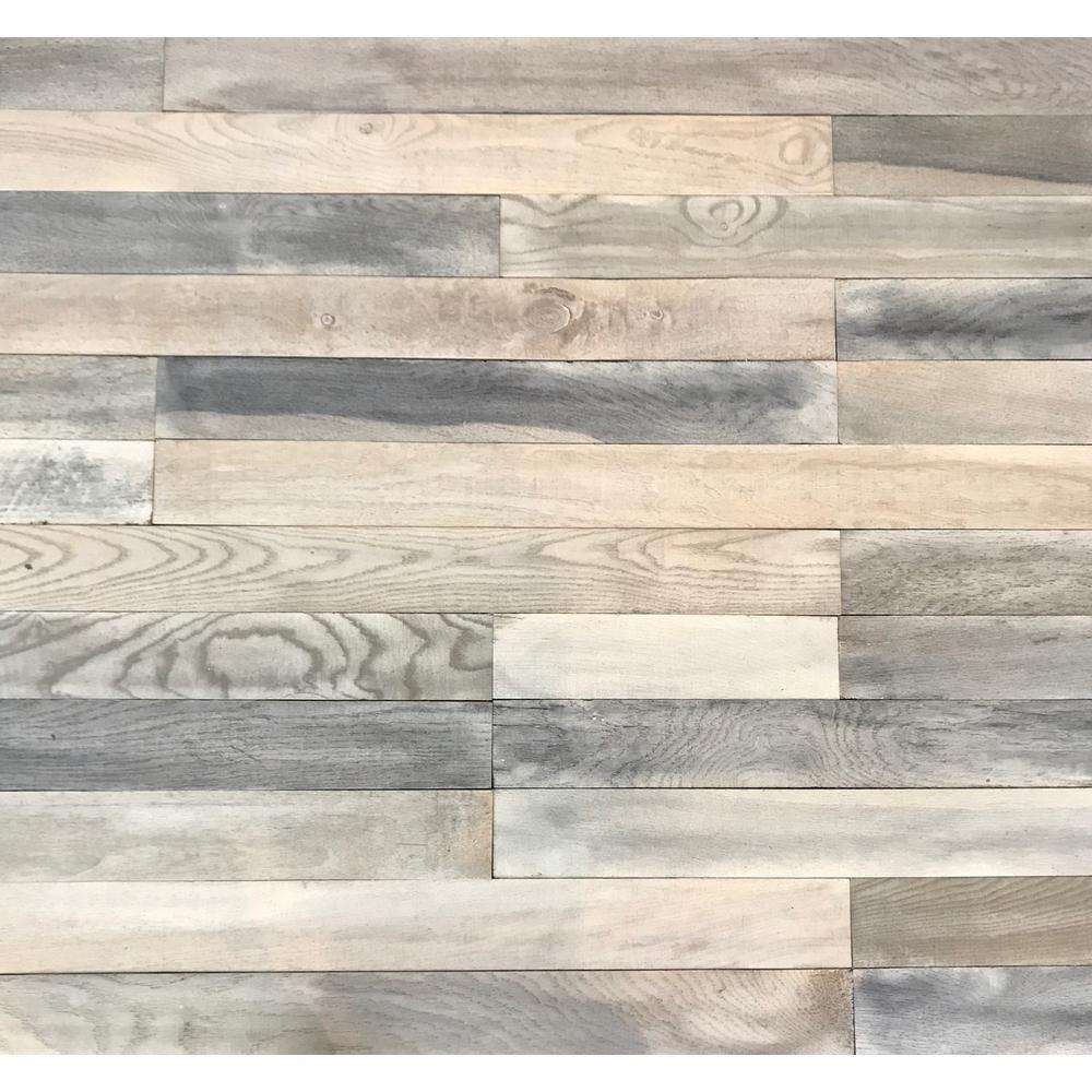 Pin by Kris Boyle on Kitchen Whitewash wood, Wood wall