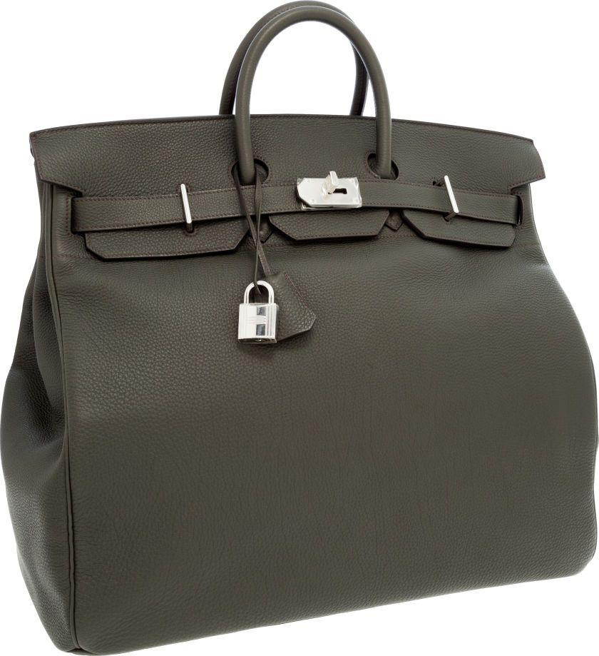 50cm Birkin Bag