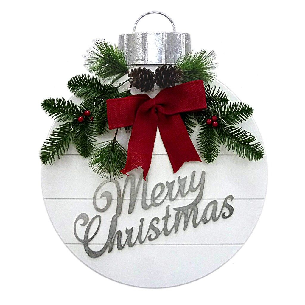 St Nicholas Square Light Up Christmas Ornament Wall Decoration Christmas Ornaments Christmas Wall Decor Diy Christmas Ornaments