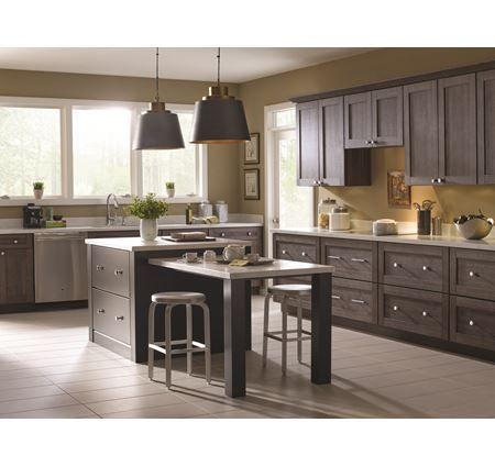 Should Kitchen Faucet Match Cabinet Hardware