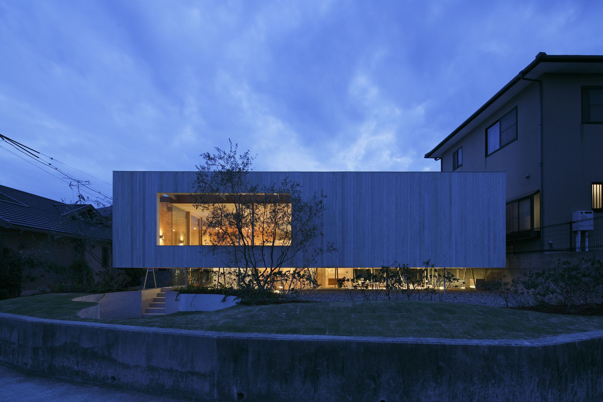 Gallery - Pit House / UID Architects - 6