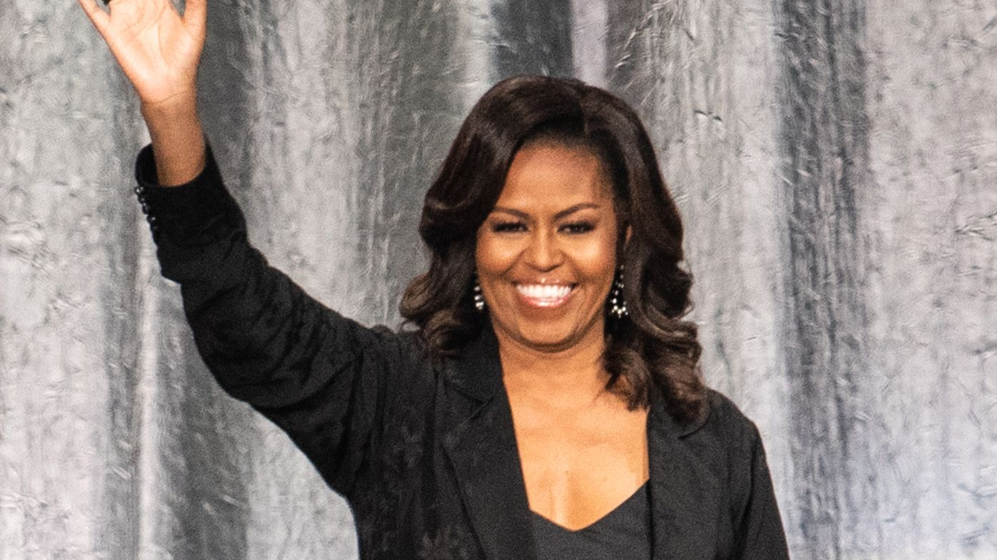 Michelle Obama Could Be Set To Make History
