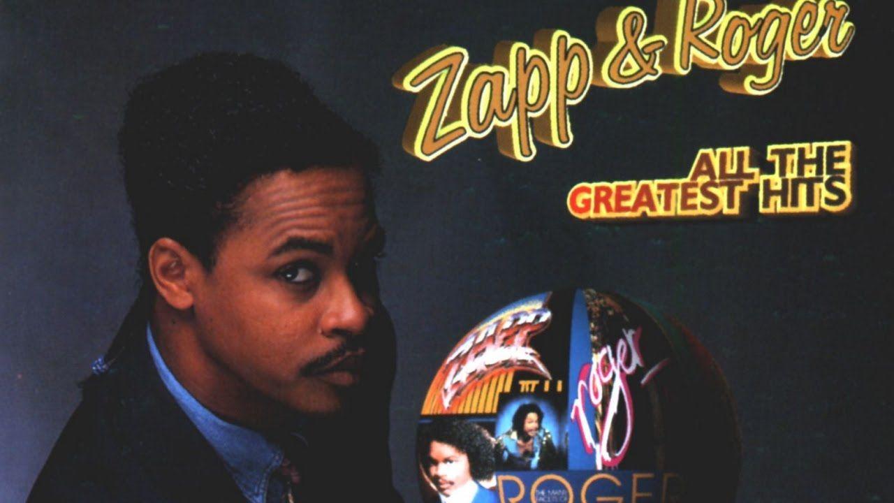 Zapp Amp Roger I Heard It Through The Grapevine Music