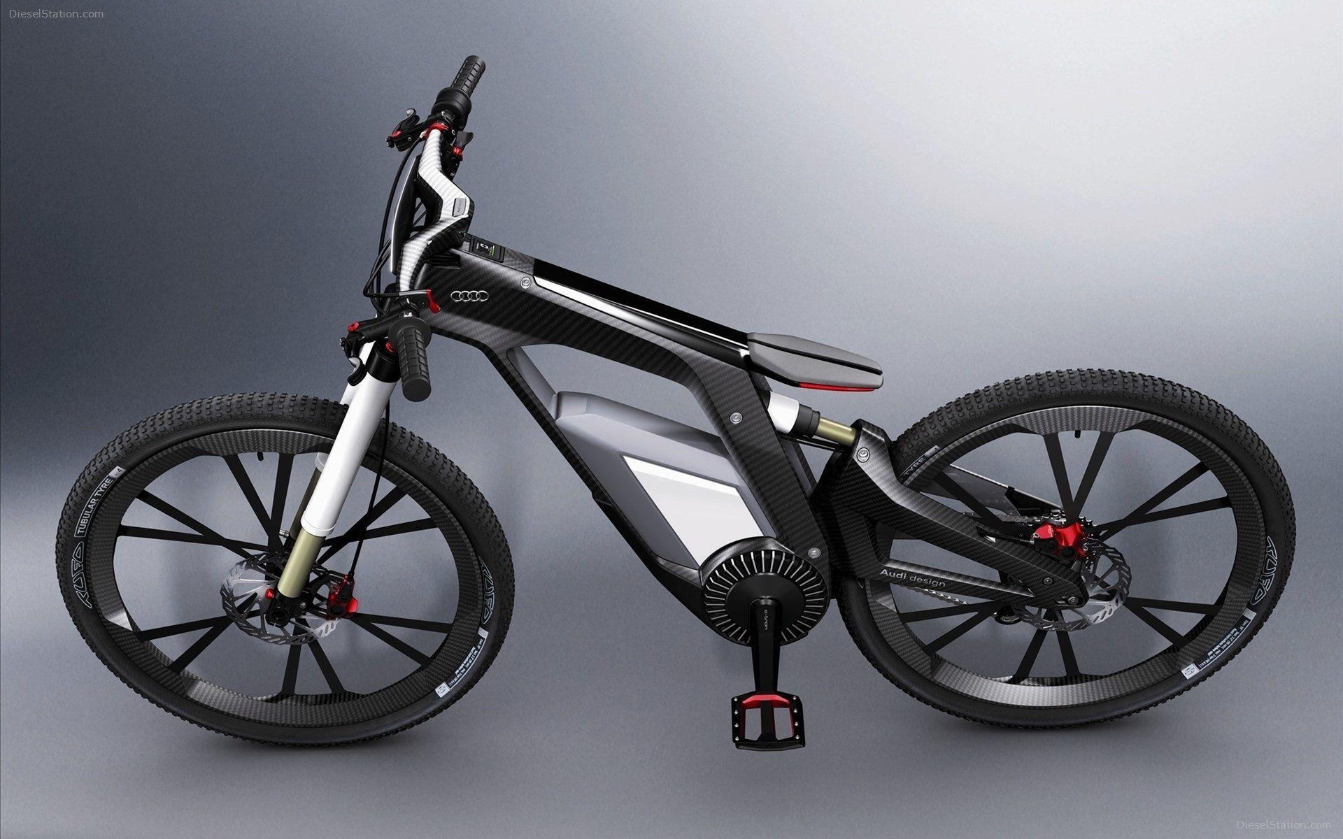 Audi E Bike Http Goo Gl Xlahlm