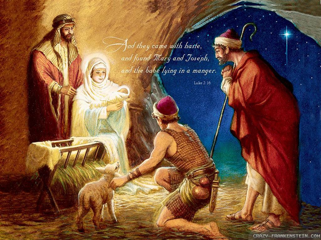 REAL MEANING of CHRISTMAS from 11/30/14 - Lakewood Baptist Church ...