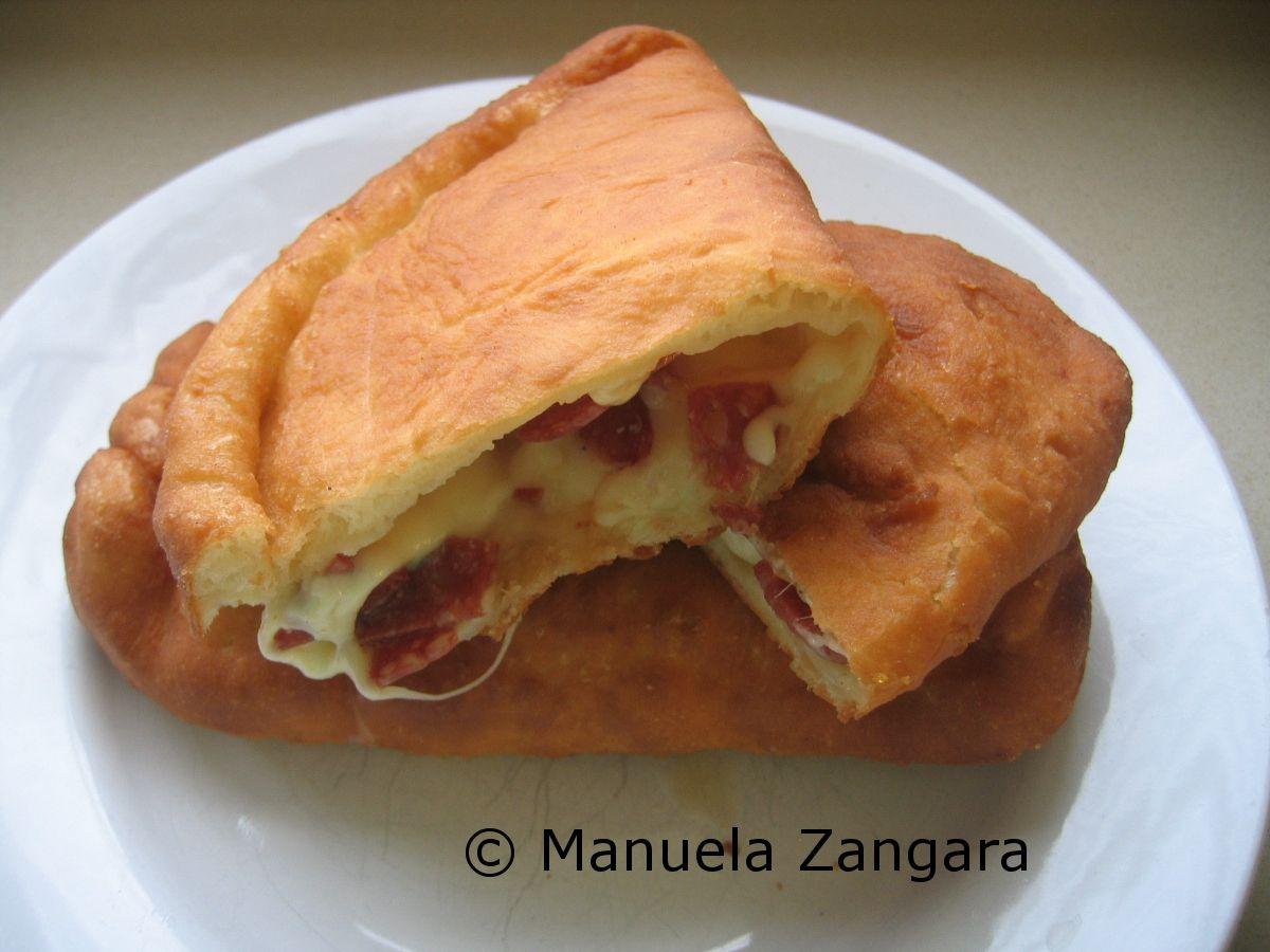 Mazor S 24 Mini Pizza Dough 12 Oz