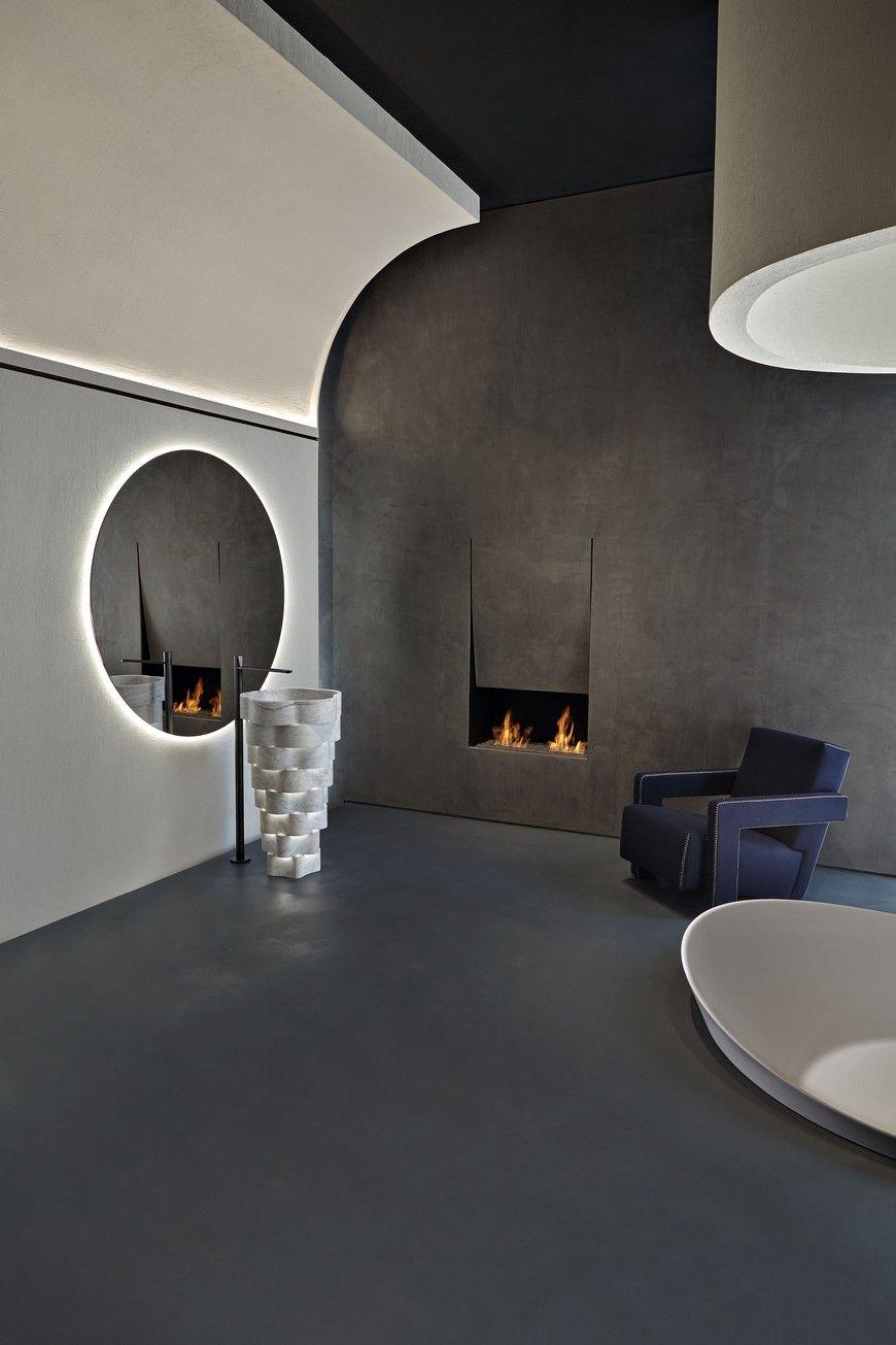 12 Aktuelle Badezimmer Designs Hergestellt Von Antoniolupi Design