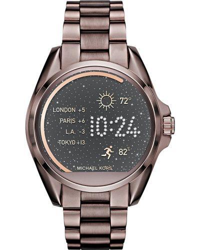 Michael Kors Damen Access Smartwatch Mkt5007 Handtaschen Michael Kors Smartwatch Michael Kors Uhr