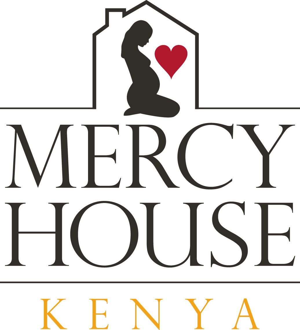 Mercy House exists to help pregnant girls living in