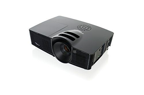 Proyector Optoma DH1009 características destacadas: -Proyector Full HD de 1920 x…
