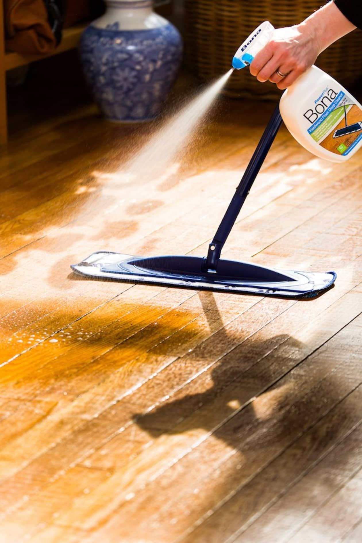 The Ultimate Guide To Cleaning Hardwood Floors Clean Hardwood Floors Cleaning Wood Wood Floor Cleaner