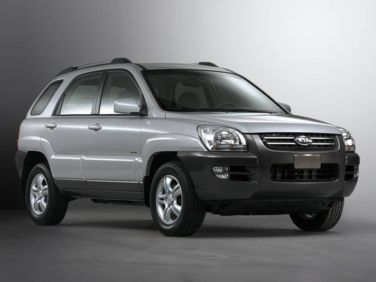 My Car A 2005 Kia Sportage I M Still In Love With You It Was Totaled 9 9 13 Broke My Heart Auto Motor Auto S Motoren